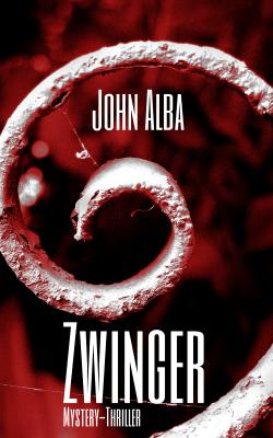 John Albas erster Roman der Wiedergänger-Serie