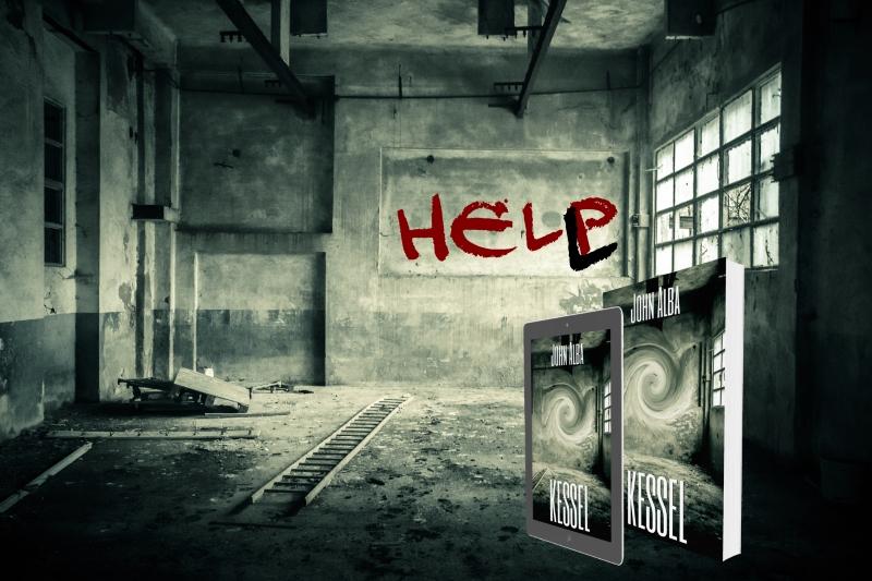 Kessel. Mystery-Thriller